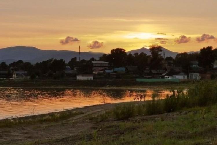 Здесь удивительной красоты закаты и рассветы. Фото: администрация села Богородское