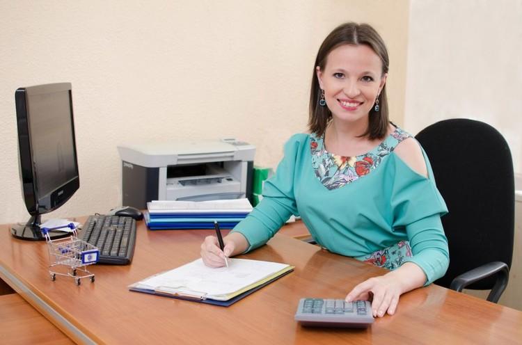 Алена Левина, заведующий кафедрой «Менеджмент» ВШЭУ ЮУрГУ.