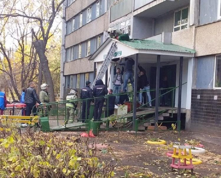 В 2018 году Романову удалось спасти