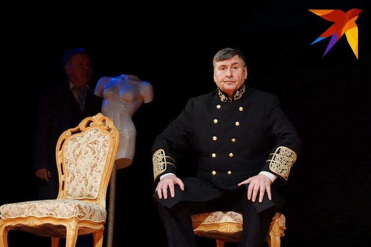Вячеслав Зайцев.