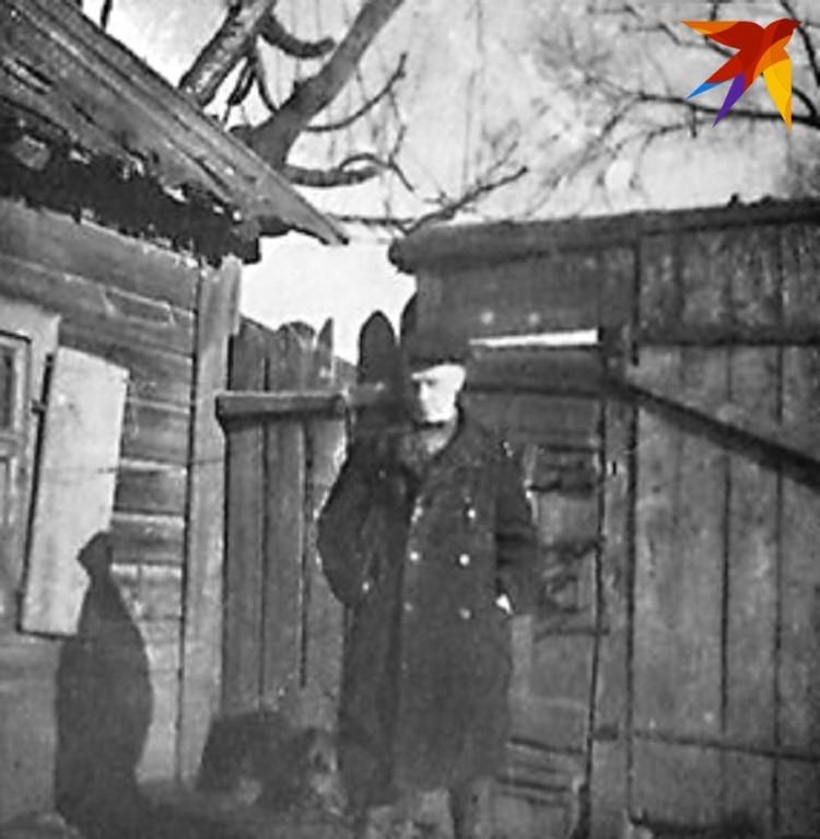 - В 37-м году отца объявили врагом народа за «контрсоветскую пропаганду» и отправили в ссылку. Фото: архив.