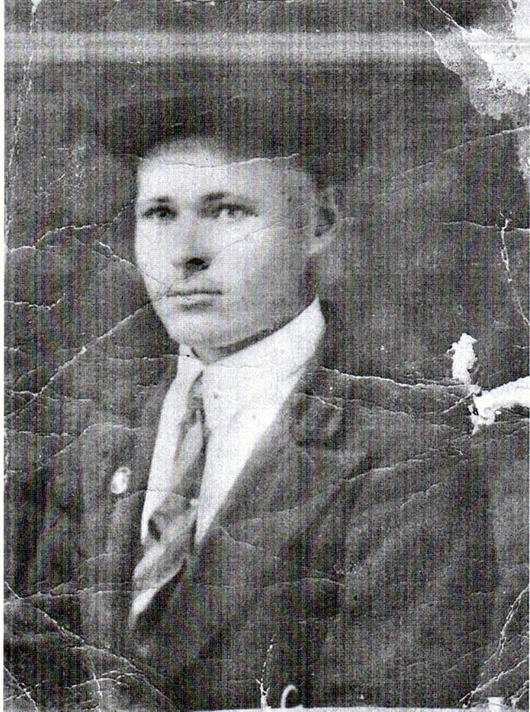 Тимофей Иванович Исаев - мой дядя.