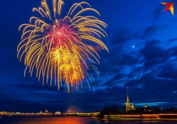 Вместо традиционного салюта на День Победы в Петербурге 9 мая 2020 года дадут 30 артиллерийских залпов.