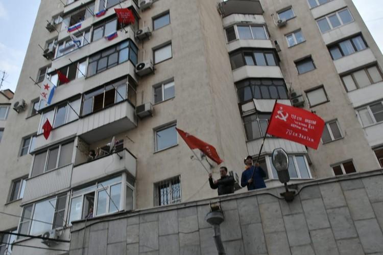 Улица Головатого