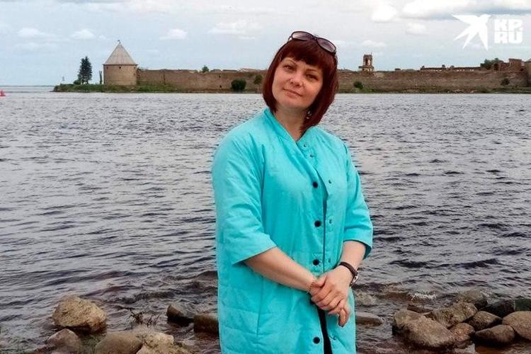 Медсестра работала в Госпитале ветеранов войн