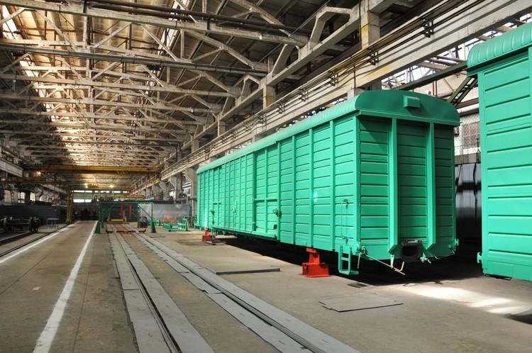 Работники завода говорят, что 9 месяцев не получают зарплату. Фото: http://dppkk.ru/