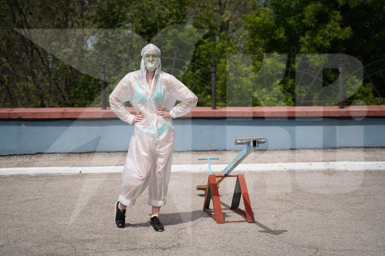 Самарцы решили поддержать медсестру из Тулы