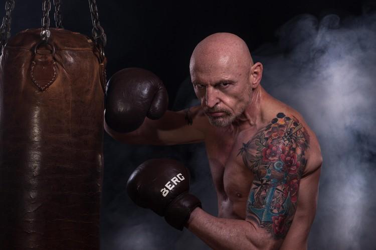 Чем больше тестостерона, тем агрессивнее мужчина?