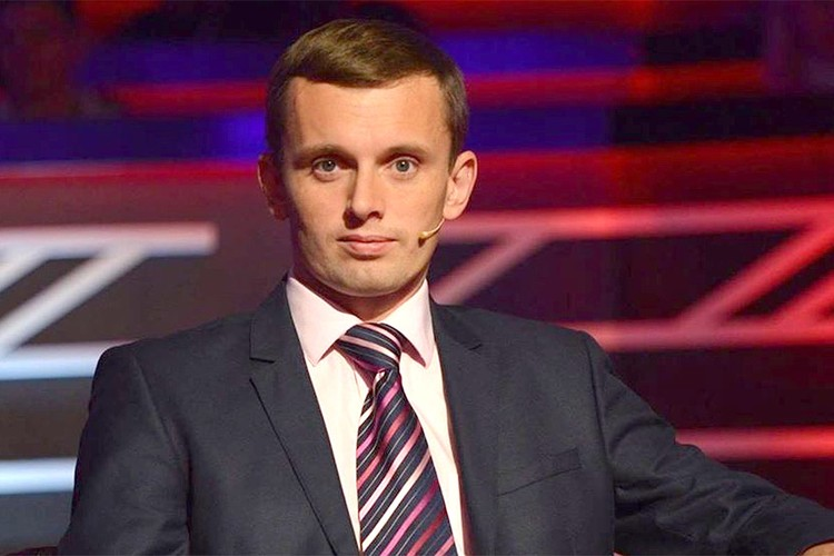 Политолог, директор Института анализа и менеджмента политики Руслан Бортник.