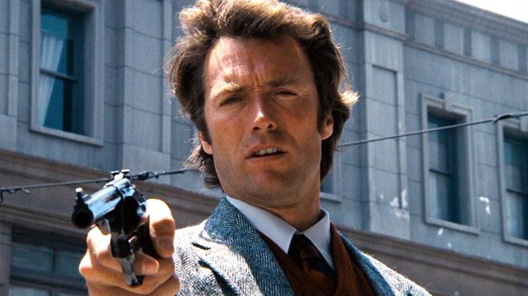 «Грязный Гарри» подарил Иствуду окончательную, пожизненную прописку на голливудском Олимпе