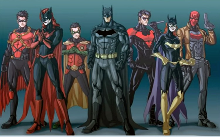 Сапоги – самая выделяющаяся часть скафандра Маска. Примерно такие же можно найти в комиксах про Бетмена в качестве экипировки супергероя