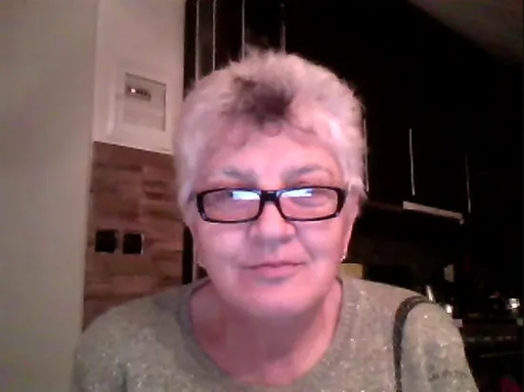 Светлана Андреевна живет в Греции. Фото со страницы героини публикации в соцсети