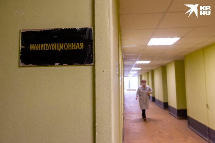 Разработка ученых из Петербурга может стать новым слово в мировой медицине.