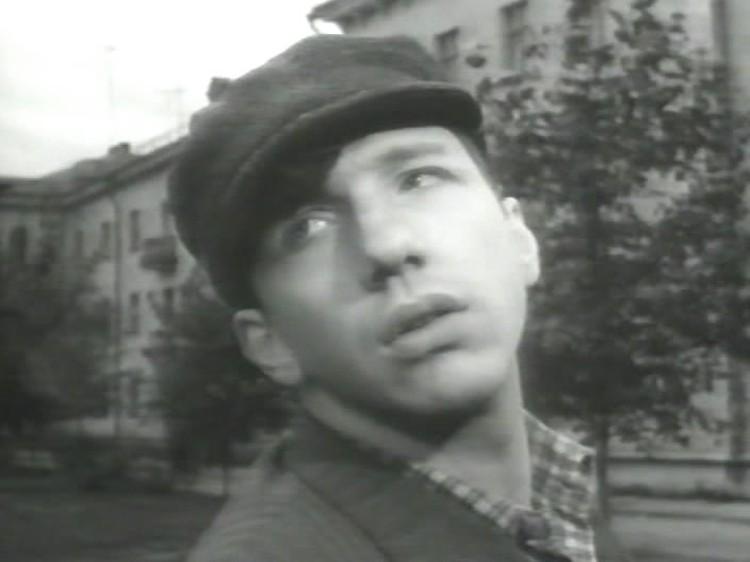 Кадр из фильма «Ребята с нашего двора»