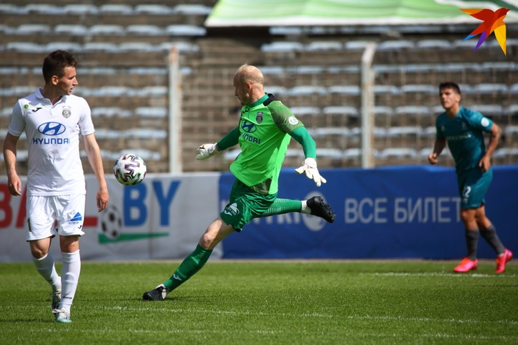 Егор Хаткевич.