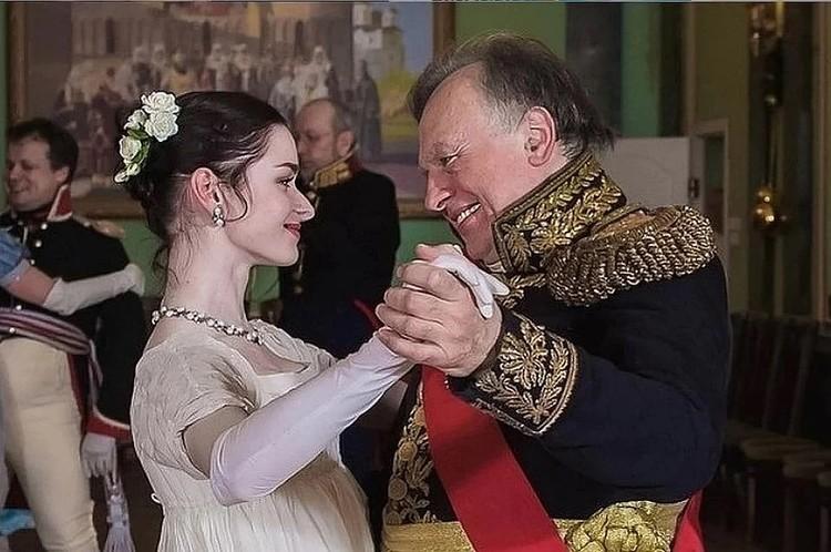 Ранее Соколов признавался, что у него с возлюбленной была идиллия, пока они не начали жить вместе. Фото: СОЦСЕТИ