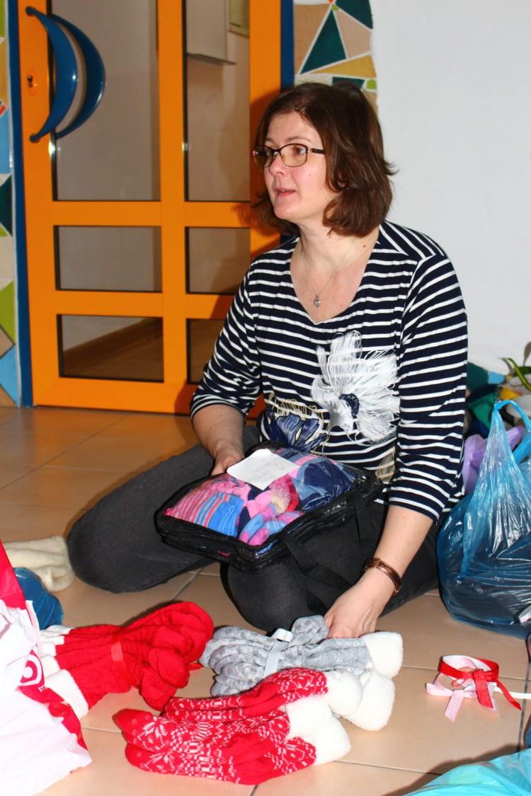 Марьо Лекихойнен Фото: БЦ помощи детям «Радуга»