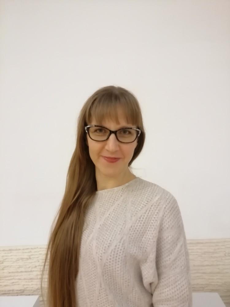 Татьяна Кулинченко, начальник центра подготовки кадров банка «Центр-инвест».