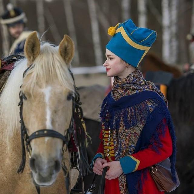 Анастасия была круглой отличницей и перспективным историком Фото: СОЦСЕТИ