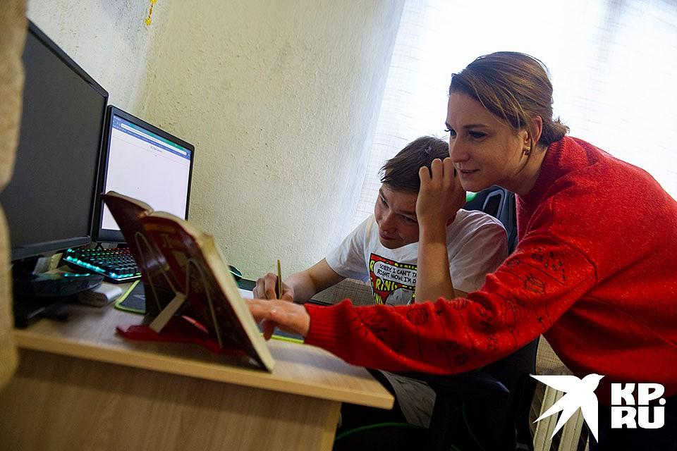 Узнав о цифровом эксперименте в школах, родители заволновались. Фото: Алексей БУЛАТОВ
