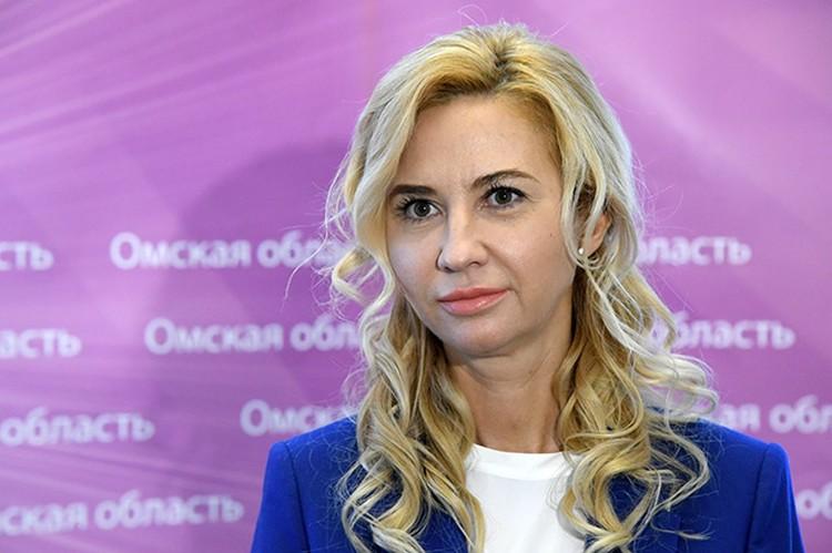 Ирина Солдатова уверена: не нужно стремиться на госпитализацию, когда у человека незначительные симптомы ОРВИ