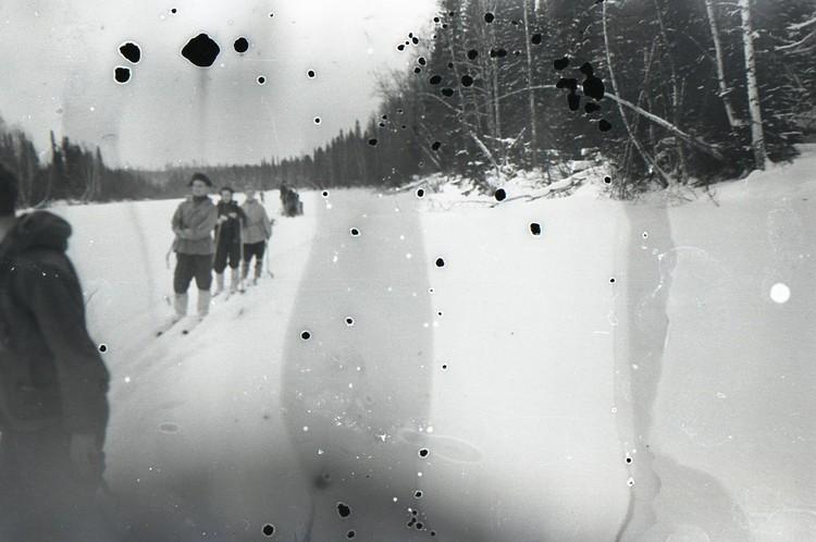 Фото: Фонд памяти группы Дятлова, архивные снимки
