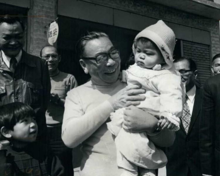 Николай Елизаров, приемный сын сестры Ленина, был президентом Тайваня.