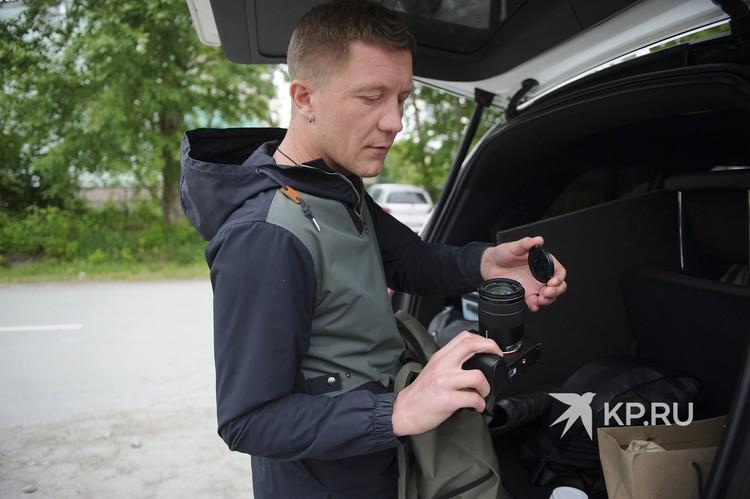 Режиссеру фильма Собчак Сергею Ерженкову сломали руку
