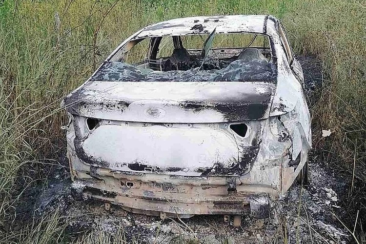 По информации от источника, знакомого с ситуацией, план у сбежавших был такой: убить персонал, сжечь здание и забрать свои паспорта. Фото: СКР по Пермскому краю.