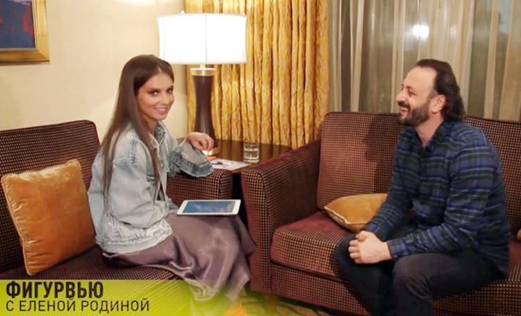 Ведущая шоу «Фигурвью» Елена Родина уверена, что в 2012 году Авербух уже был с Арзамасовой, поэтому и пригласил ее на главную роль в шоу «Винкс на льду: Возвращение в волшебный мир».
