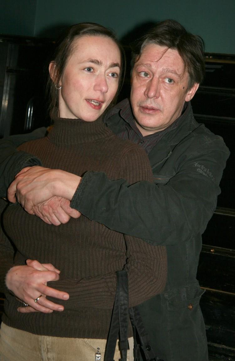 Кругликова приучала семью к закаливанию и ЗОЖ.