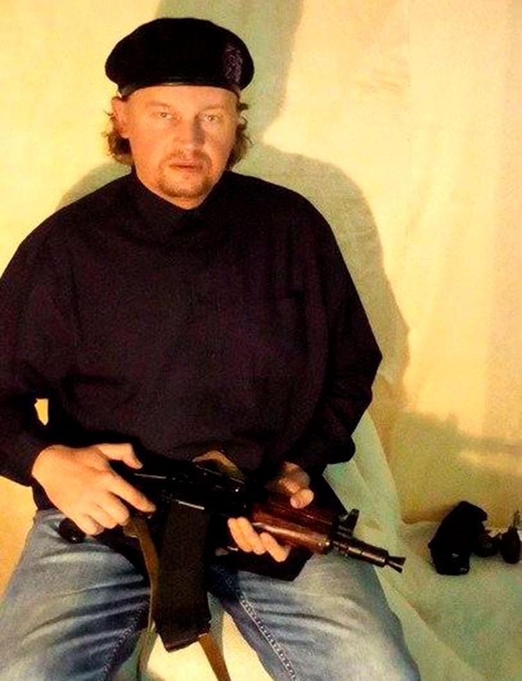 Предполагаемый преступник, взявший в заложники пассажиров автобуса в Луцке, - Максим Плохой.