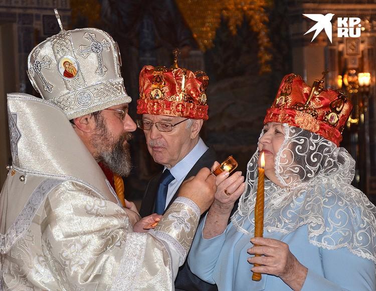 Ирина и Анатолий Ковалёвы вместе уже 58 лет.