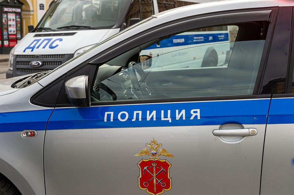 Отец ребенка обратился в полицию. Фото: Олег ЗОЛОТО