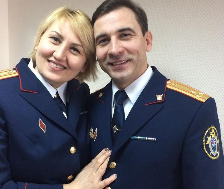 Ольга и Олег знакомы 27 лет.