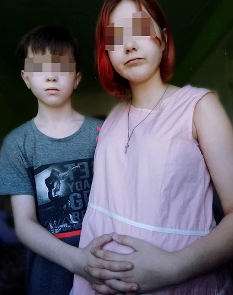 Вика и Саша мечтают жить отдельно Фото: соцсети