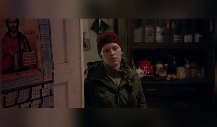 Это первая главная роль актрисы, которая мелькнула в «Нелюбви» Андрея Звягинцева.