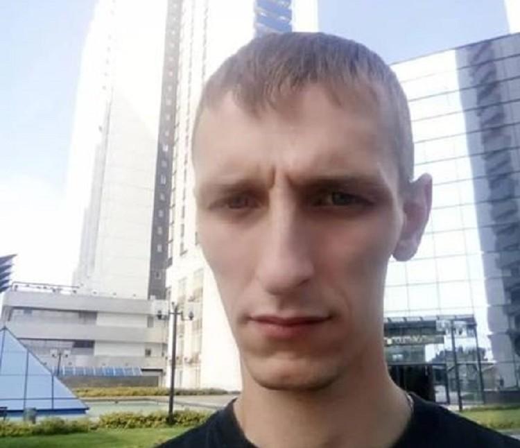 У 29-летнего Алексея больше 90% ожогов тела. Родные молятся, чтобы он поправился.