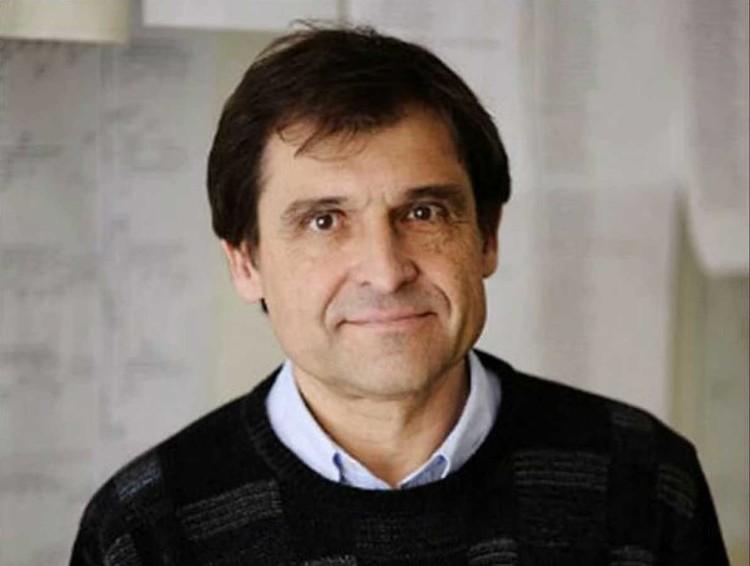 Молекулярный биолог Петр Чумаков. Фото: Личный архив.