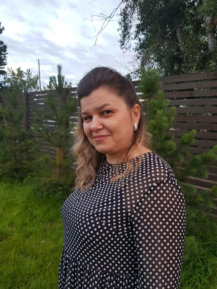 В следующем году Ольга Юмашева снова планирует сдавать ЕГЭ Фото: соцсети