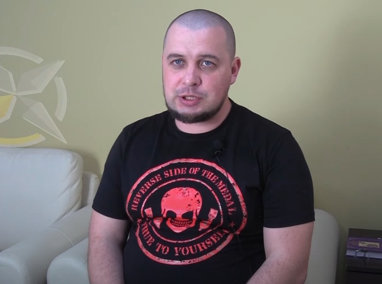 Владлен Татарский