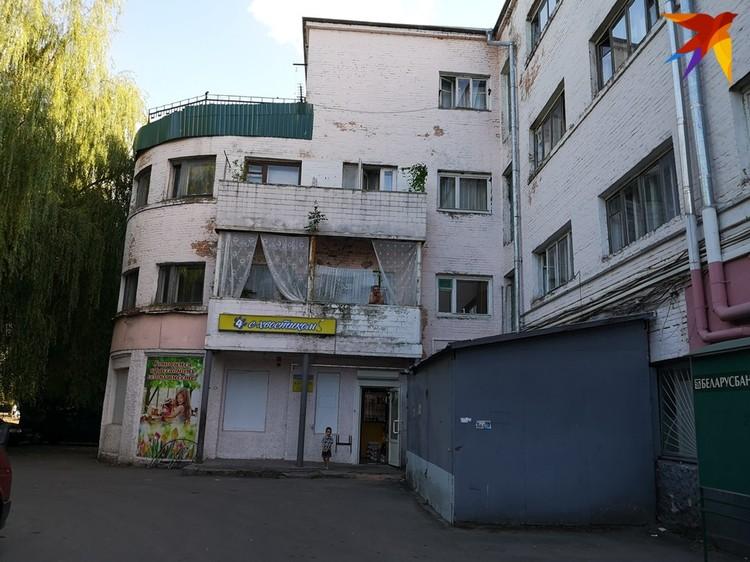 До Гомеля Костюковке не хватает 6 километров и примерно 20 лет.