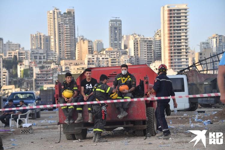 Официально погибшими числятся 158 человек, ранено больше 6000.