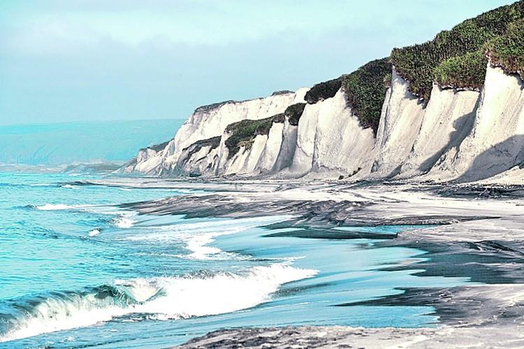 Туристические туры к океану и действующим вулканам становятся доступнее.