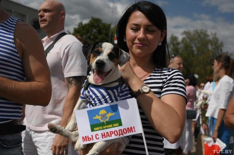 На улицах Гродно. Фото: Катерина Гордеева, TUT.BY