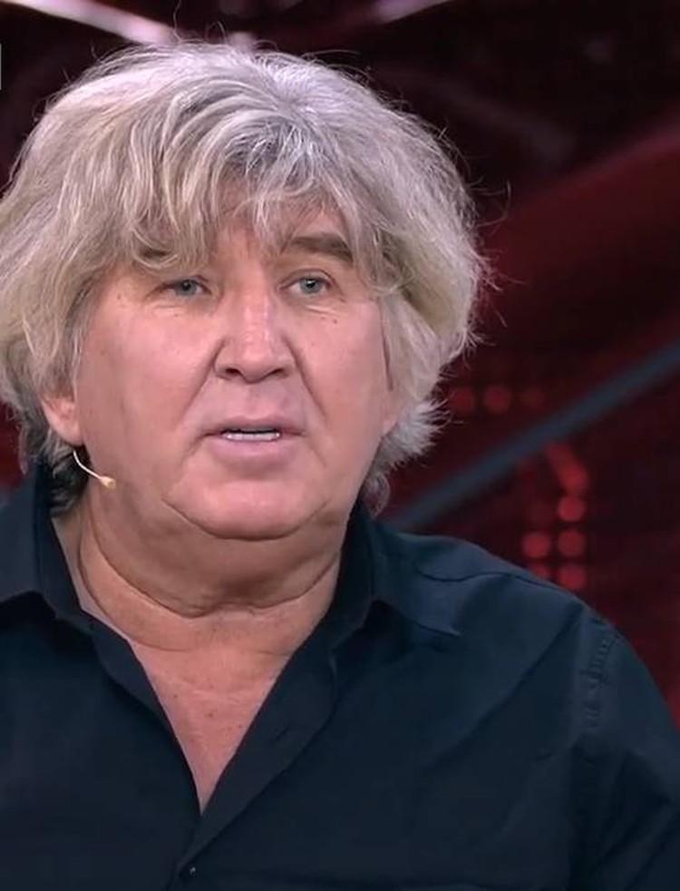 Сегодня в программе «Прямой эфир» показали запись разговора вдовца Юрия Фирсова с врачом наркологической больницы