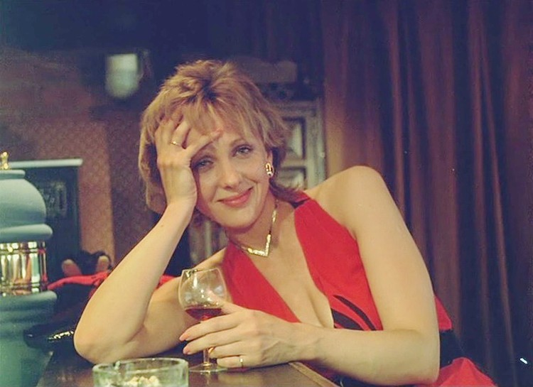 Актрис консультировали настоящие профессиональные проститутки Фото: кадр из фильма