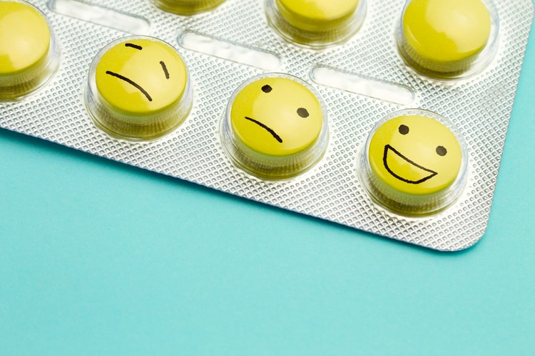 Позитивный психо-эмоциональный настрой помогает лучше лекарств.