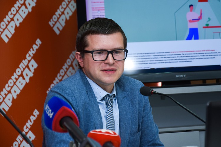 Петр Бажин отметил, что задолженность новосибирцев перед энергетиками снизилась.
