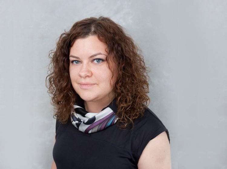 Алиса Васильева, менеджер по устойчивому развитию и взаимодействию с местными сообществами Coca-Cola HBC Россия